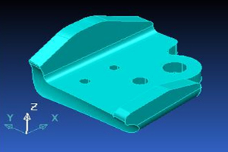 Manufacturer, Supplier Of Pressed Components